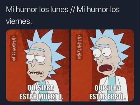 Buena samana - meme