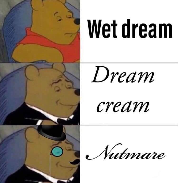 Upper echelons - meme