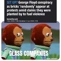 Conspiracy or not?