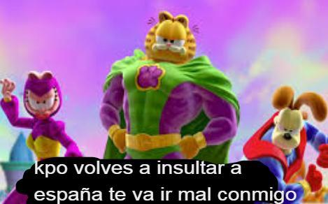 Viva España - meme