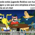 Momo genérico de Roblox :mlg: