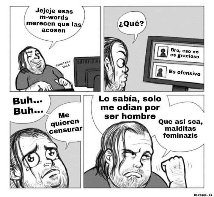Lloren incels. :haters: - meme