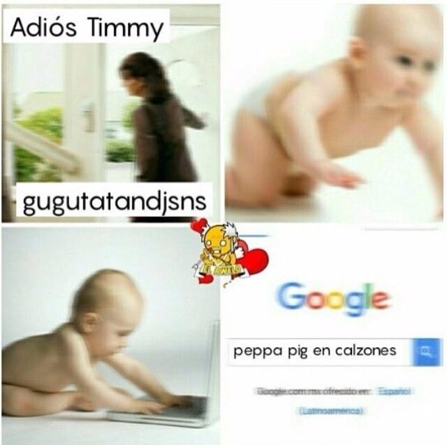 el meme esta arriba >:v