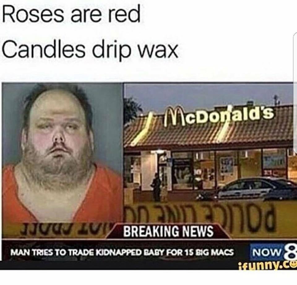 Wraps - meme