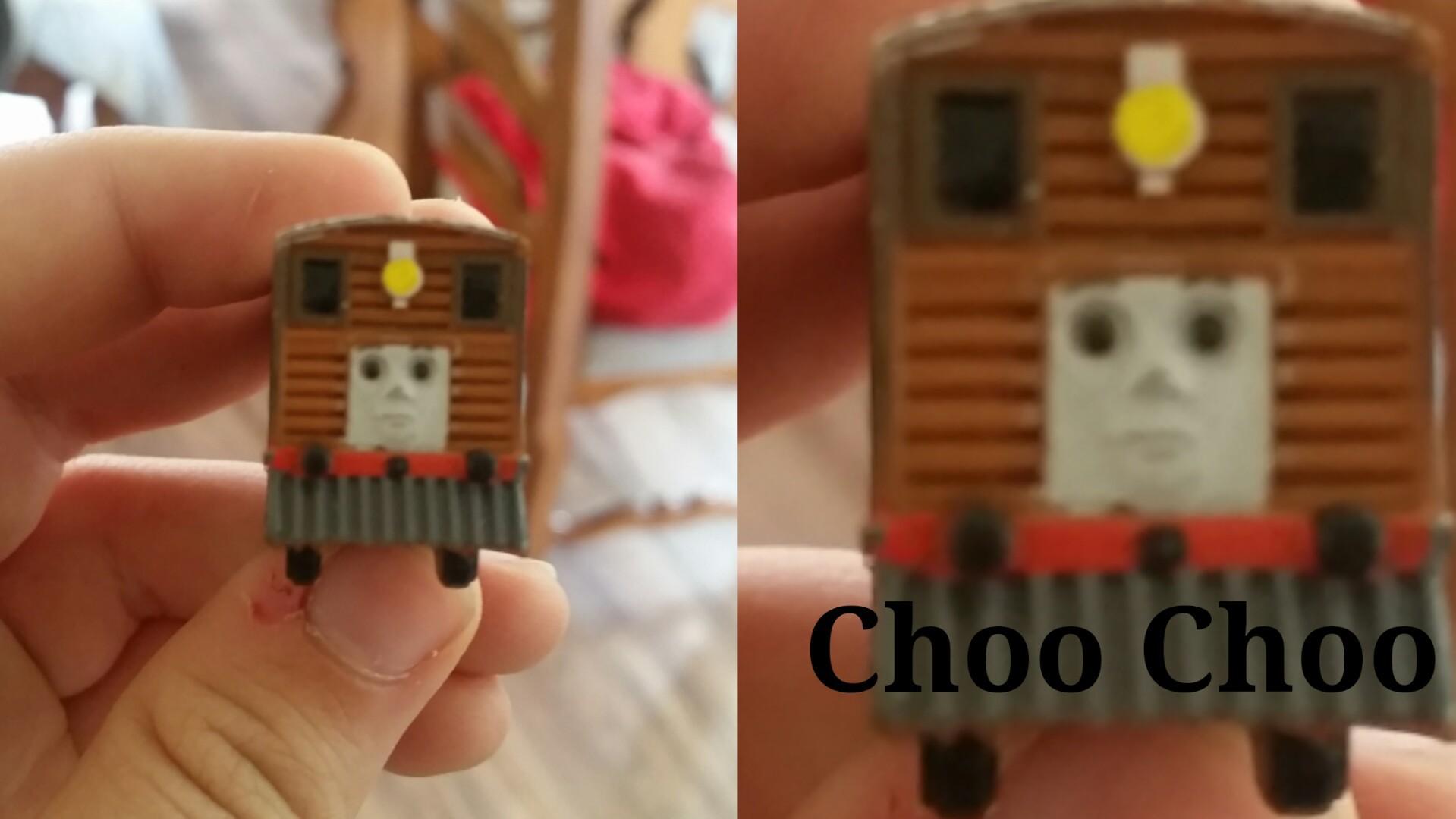 Choo Choo - meme