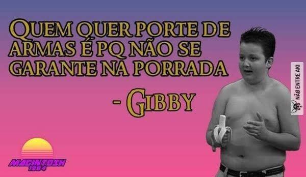 gibbyeee - meme