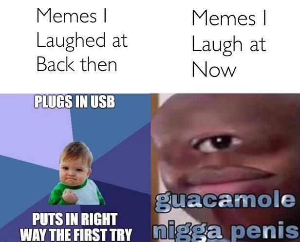 Nibba - meme