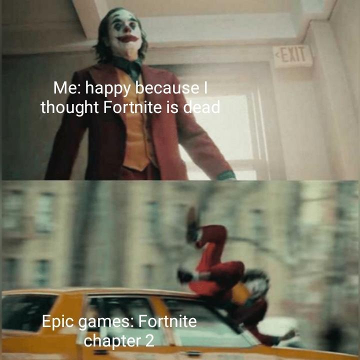 Fuck Fortgay - meme