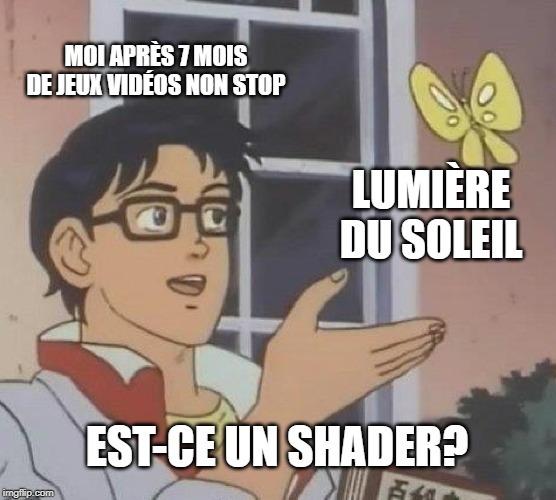 the me - meme