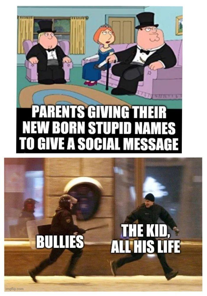 Kindly, don't do that - meme
