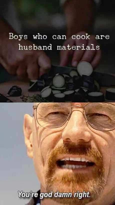 Cook math - meme