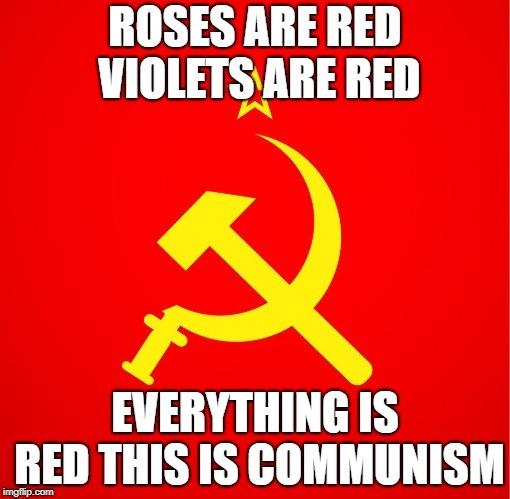 comunisum - meme