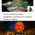 Fans de 'The Legend of Zelda': *happiness noice