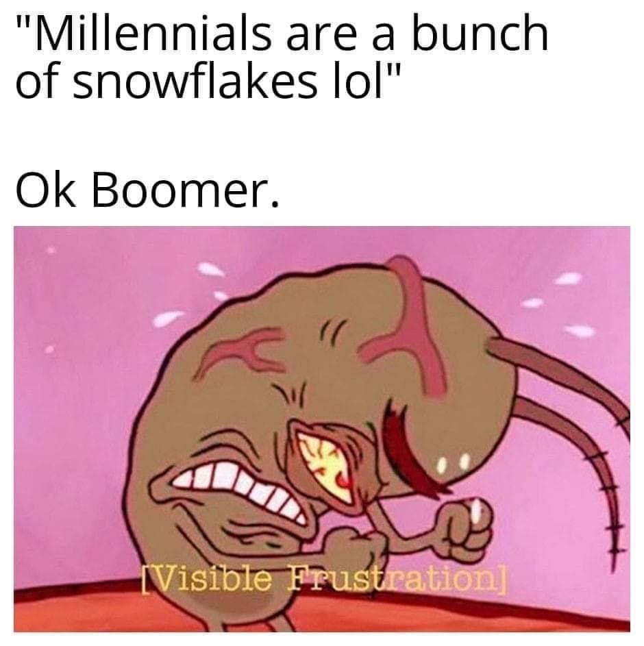 OK - meme