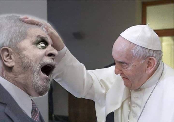 exorcismo - meme