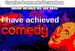 El título está matando otakus - meme
