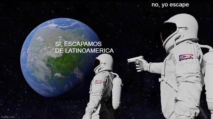 top 10 traiciones de latinoamerica - meme