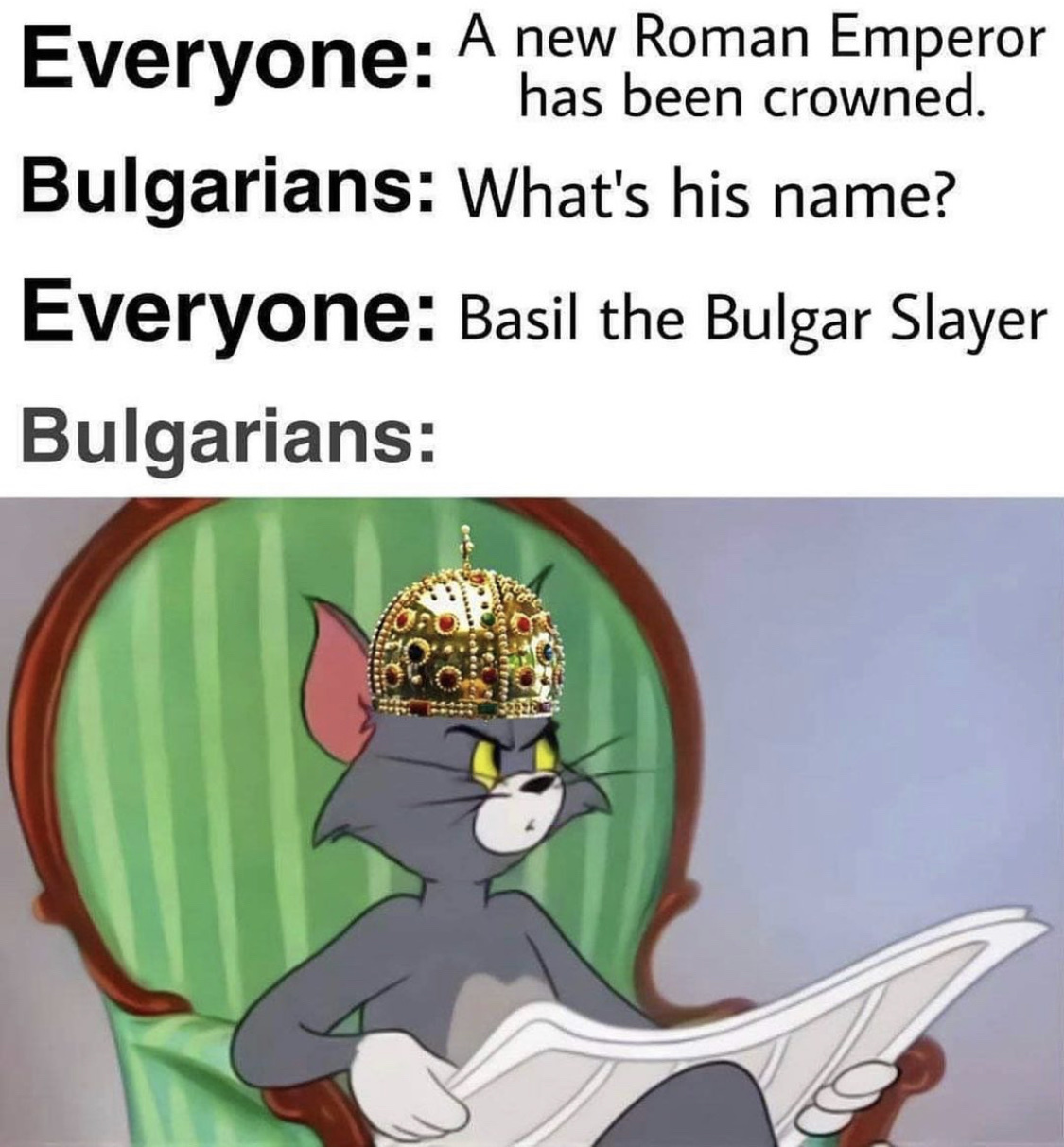 boogaloo time - meme