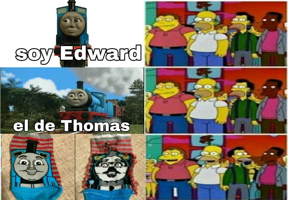 Nadie lo conoce - meme