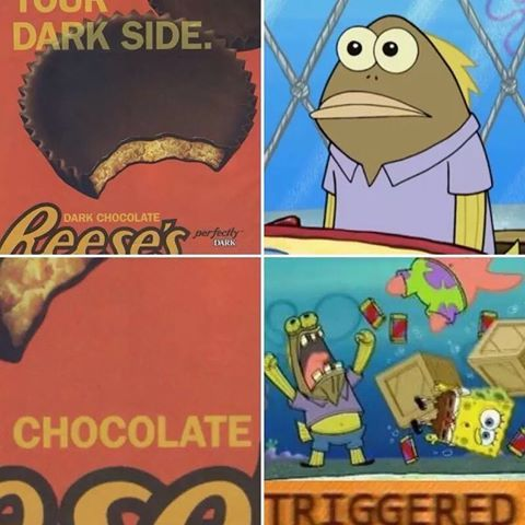 Chocolateeeee - meme