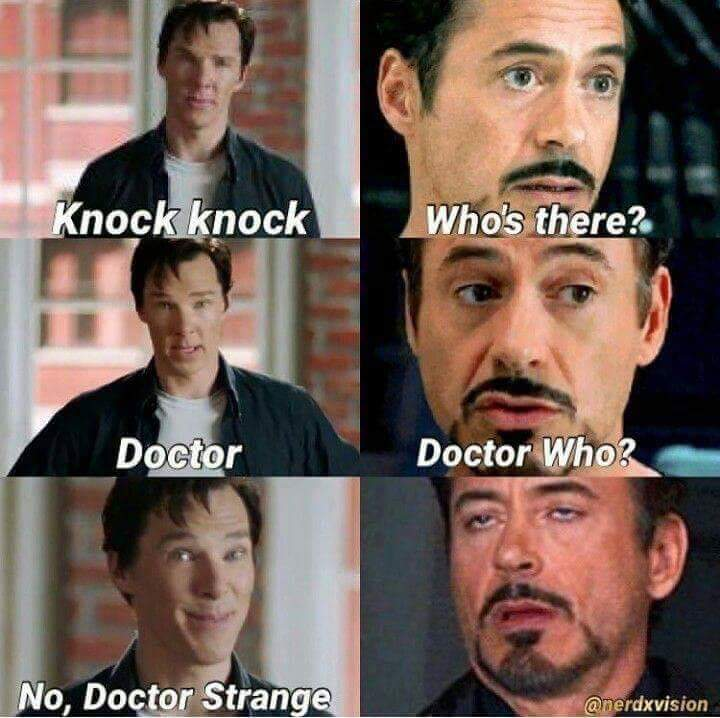 Dr - meme