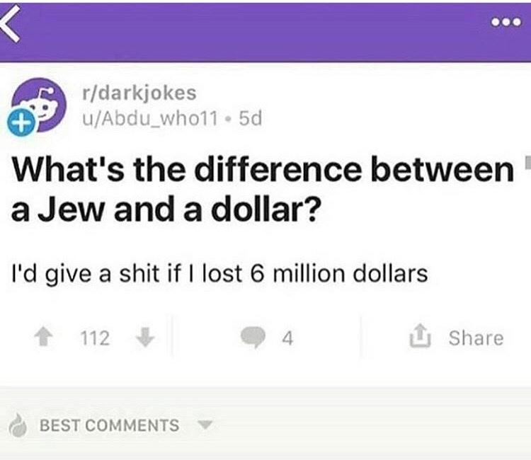Jewwwwws - meme