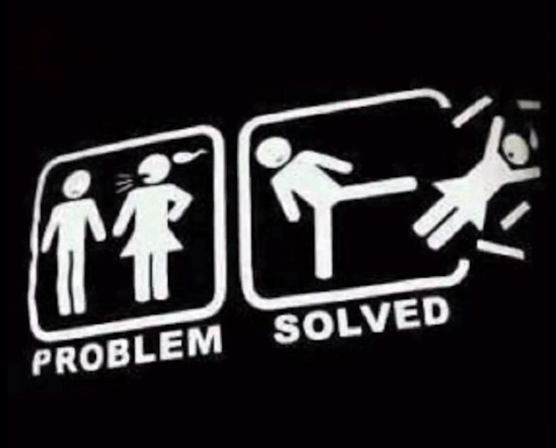 Problème résolu - meme