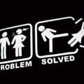Problème résolu