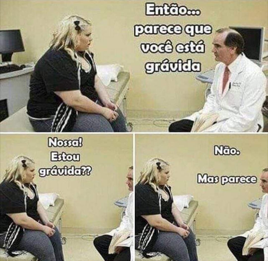 Médico safadão - meme