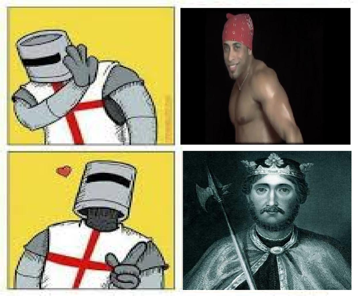 memes 100% libres de marranos