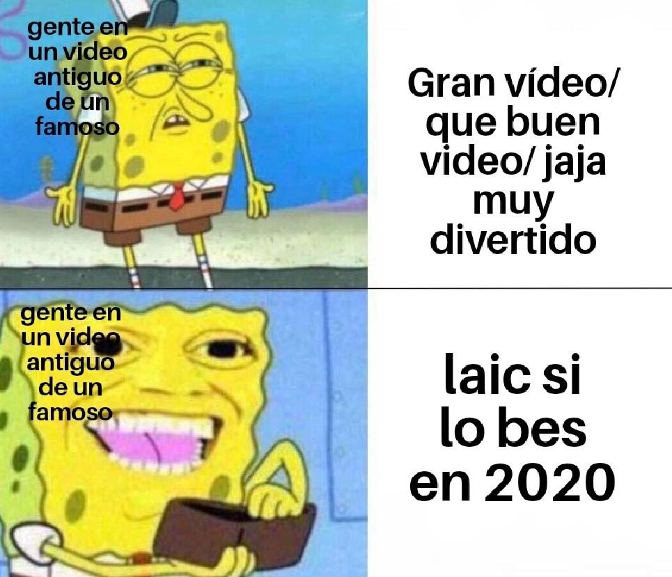 Desgraciadamente, youtube los deja hacer sus mamadas - meme