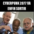 Qui attend impatiemment cyberpunk 2077
