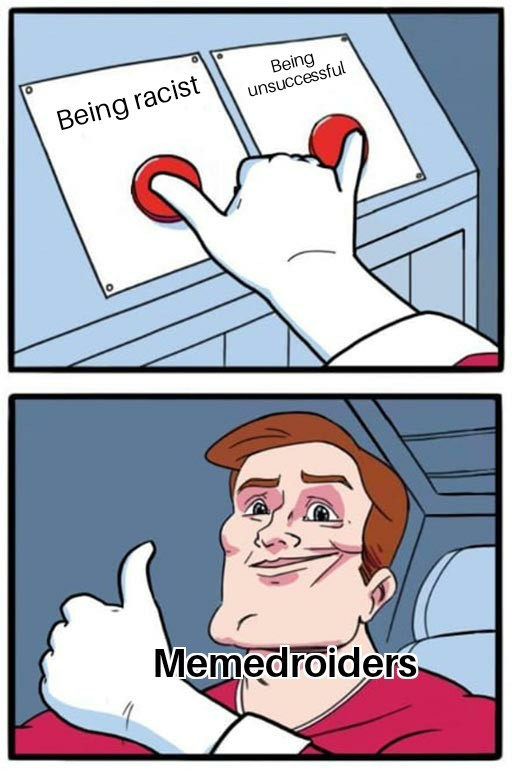 Memedroid inna nutshell