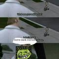 The lack of memes disturbes me