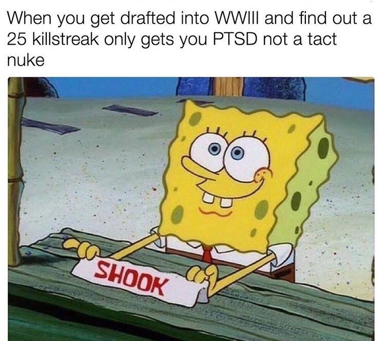 WW3 - meme