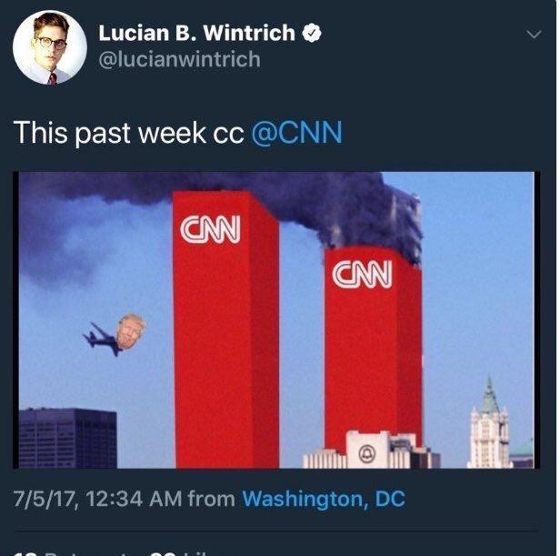 Politics is meme. Enjoy your meme