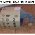 Metal Gear Survival sucks