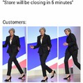 4th comment is customer
