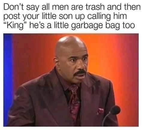 kangz - meme