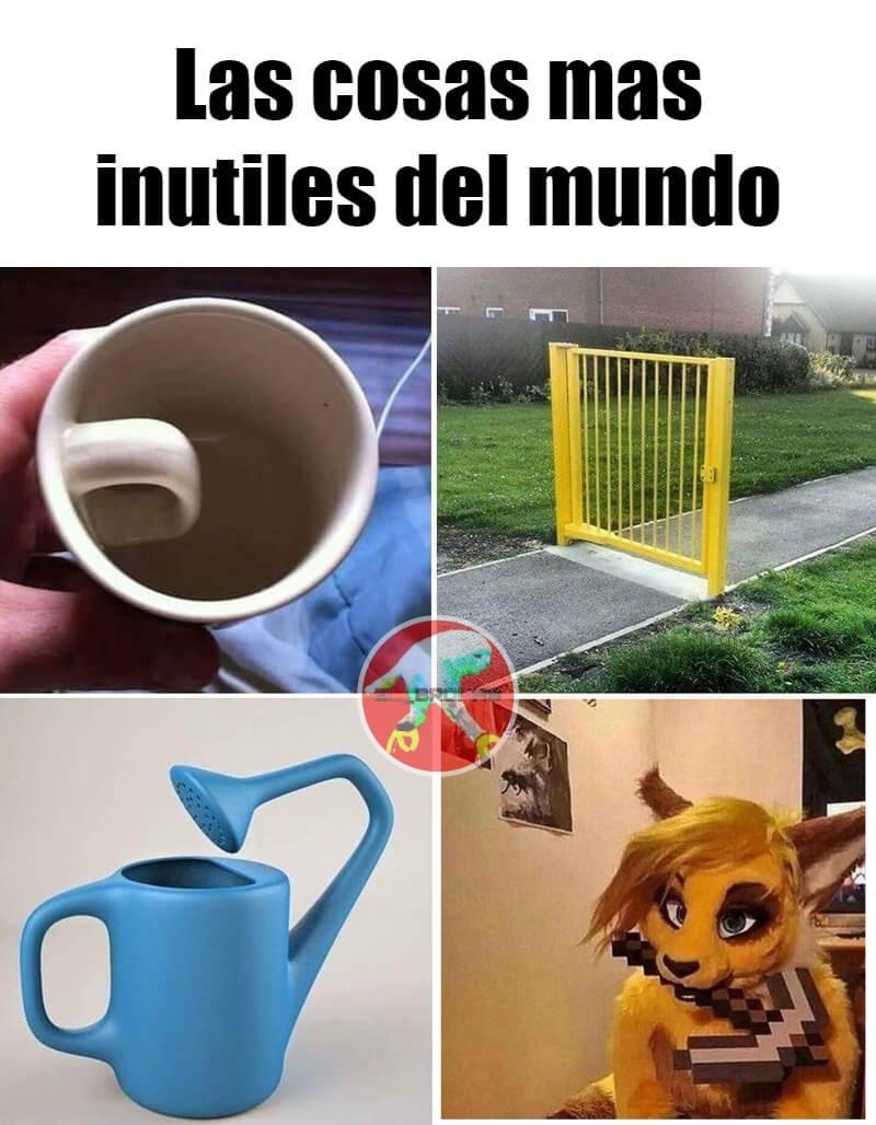 Hail Furros - meme