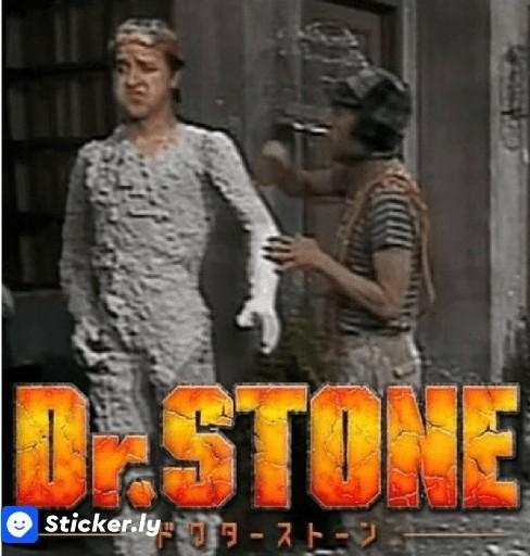 Título virou pedra - meme