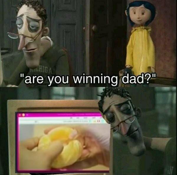 Banana Joe - meme