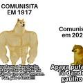 Comunista safado