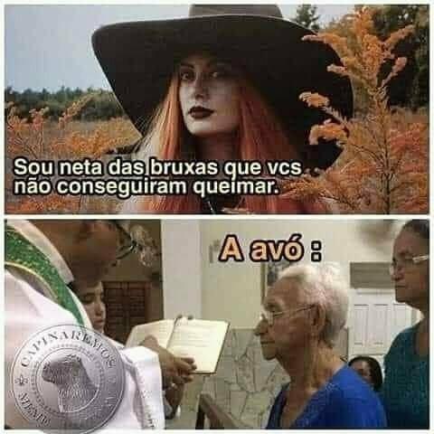 Tv Aparecida - meme