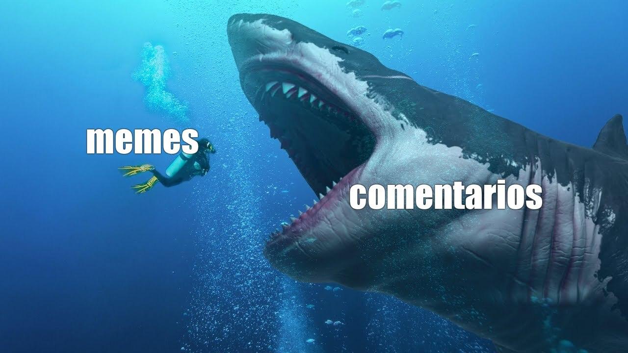 la falsa esperanza - meme