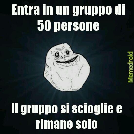 Gruppo - meme