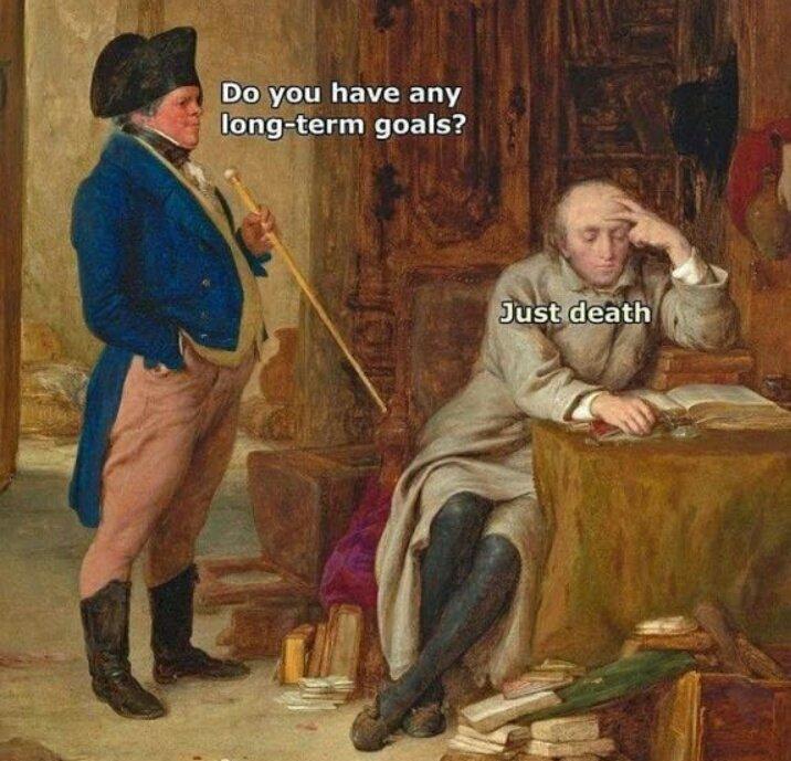 Tired of all-_- - meme