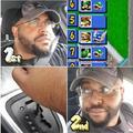 Mario kart !!