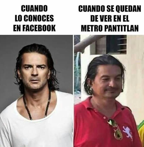 Ricardo Arjona - meme