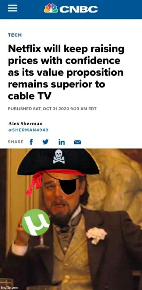 Ahoy! - meme